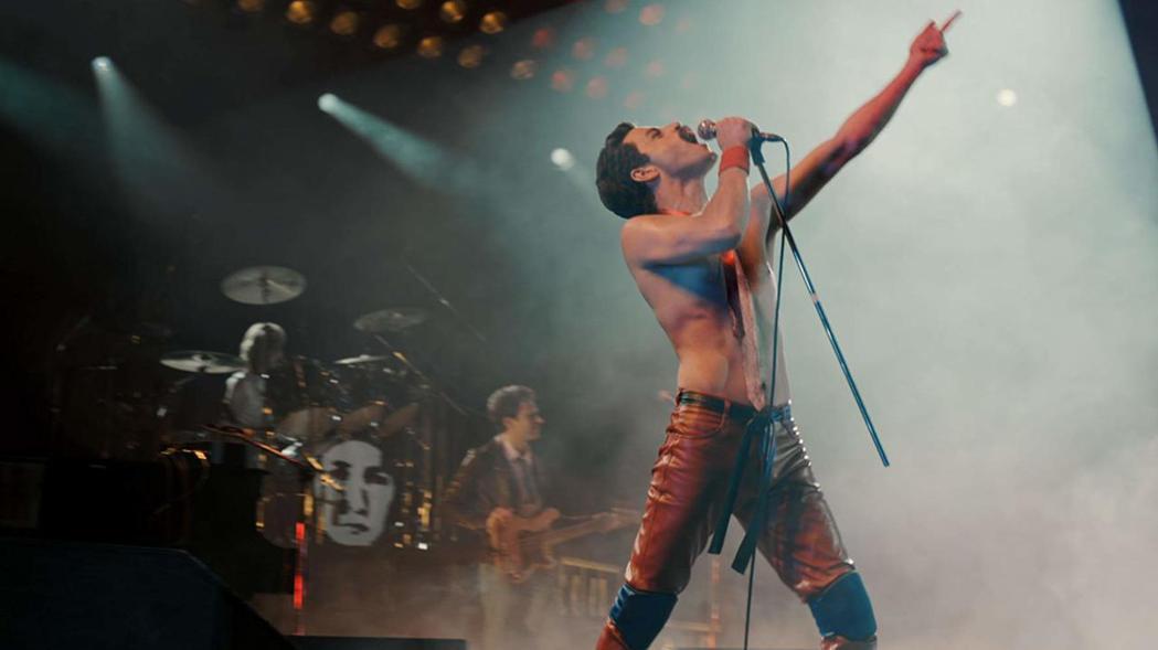 「波希米亞狂想曲」是本屆奧斯卡大片,美國及全球票房也非常出色。圖/摘自imdb