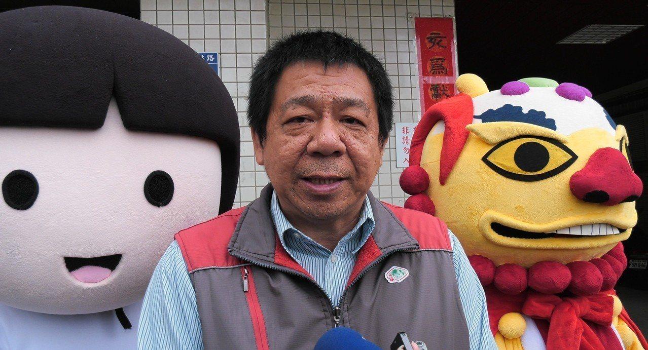 金門家扶中心主任李桂平表示,建館經費目前還差3千多萬,呼籲各界與旅台各同鄉會伸出...