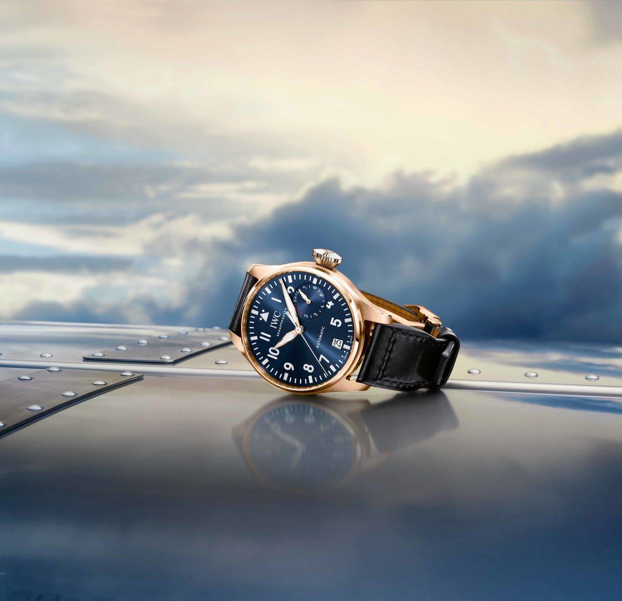 布萊德利庫柏將配戴出席奧斯卡頒獎典禮的大型飛行員全球唯一特別腕表,起標價約49萬...