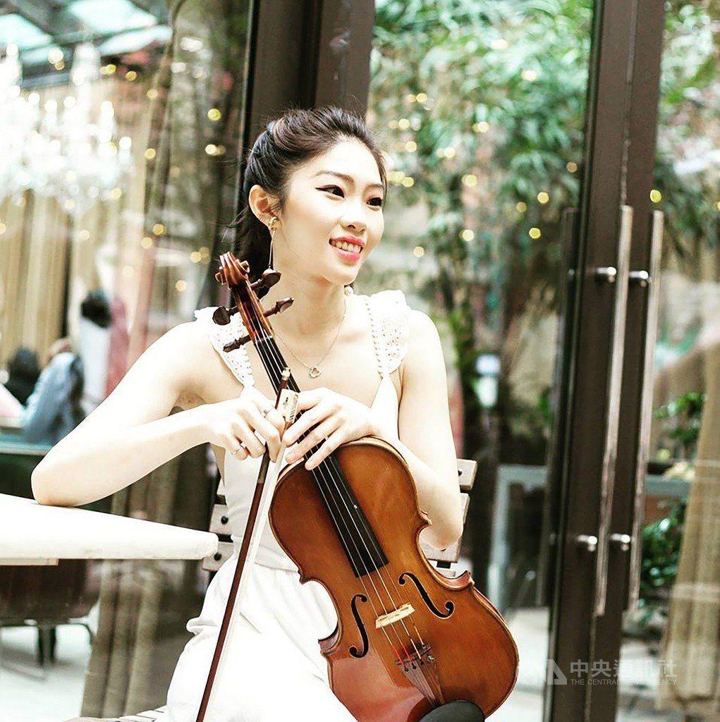 公視迷你劇集「魂囚西門」備受關注,劇中配樂皆為原創,其中片頭曲獨奏正是出自台灣旅