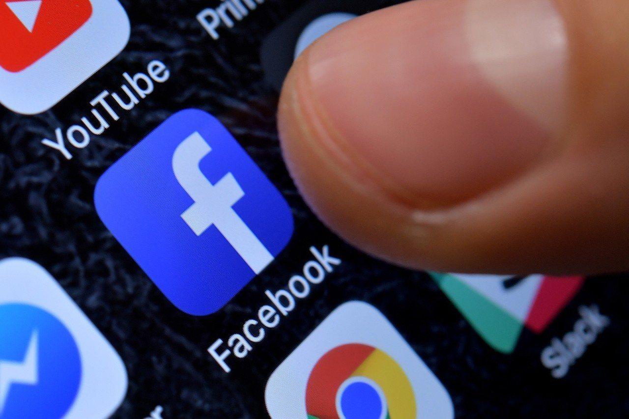 華爾街日報針對iOS上70個最受歡迎的應用程式進行研究,發現11個app向Fac...