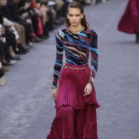 米蘭時裝周/Roberto Cavalli、Missoni大膽玩色 既時髦又年輕化