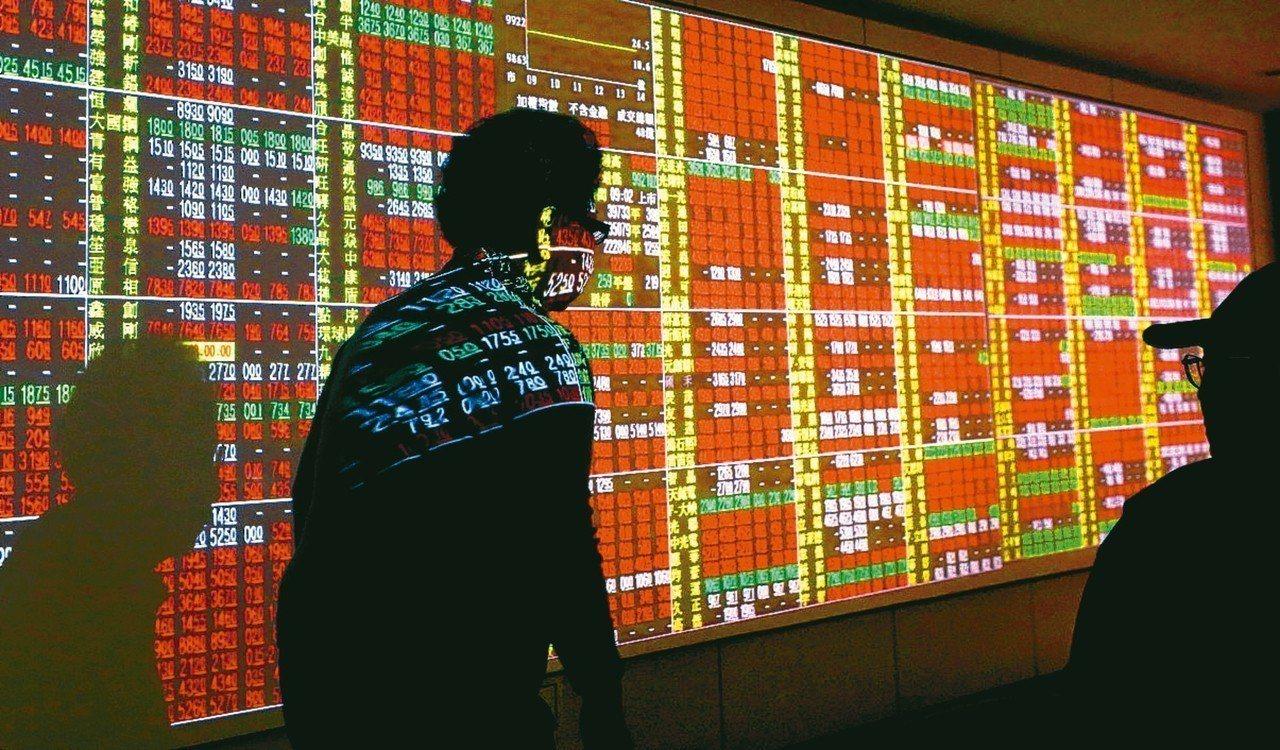 MOSFET需求仍旺,相關個股業績多持穩。 圖/聯合報系資料照片