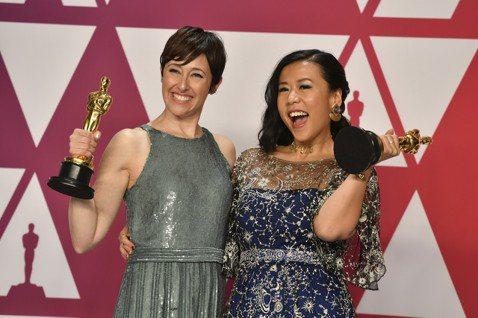 加拿大華裔女導演石之予(Domee Shi)執導的動畫短片「包子」(Bao)探討華裔移民的親子關係,榮膺奧斯卡最佳動畫短片。「包子」是迪士尼(Disney)皮克斯動畫工作室(Pixar Animat...