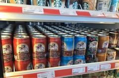 外國人超愛!伯朗咖啡紅遍歐洲 他讚:和星巴克同櫃