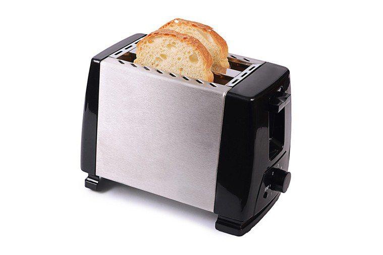 研究指出,烤焦的吐司本身就可能產生丙烯醯胺的致癌物質。 圖片/ingimage