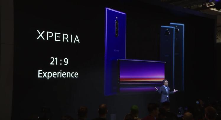 此次推出的Xperia 1、Xperia 10 Plus、Xperia 10皆具...