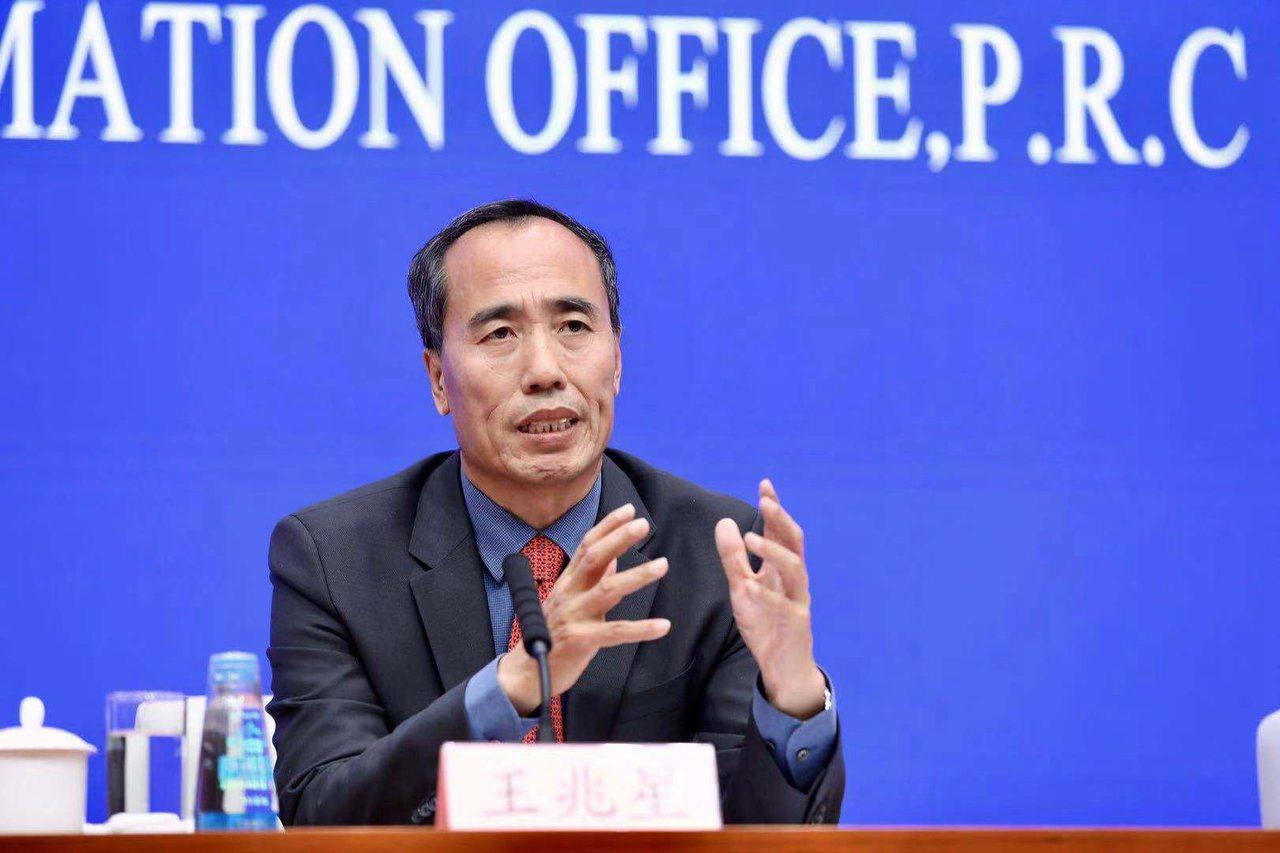 大陸銀保監會副主席王兆星指出,下一階段,銀保監會要始終緊盯幾個重要的金融風險領域...