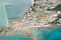 沖繩公投7成反對 安倍硬推美軍基地遷建