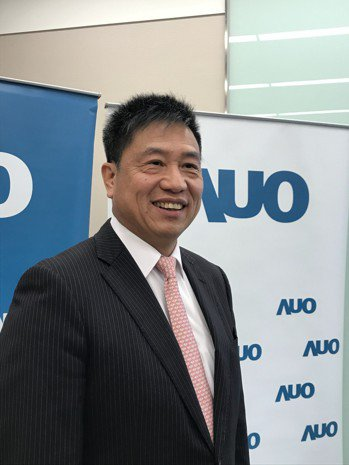 面板大廠友達光電董事長彭双浪今天在記者會表示,去年下半年面板供需反轉,中國大陸新...