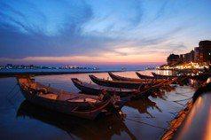 黃瑞茂/小漁港填築與方舟計畫——前瞻計畫下,千瘡萬孔的淡水