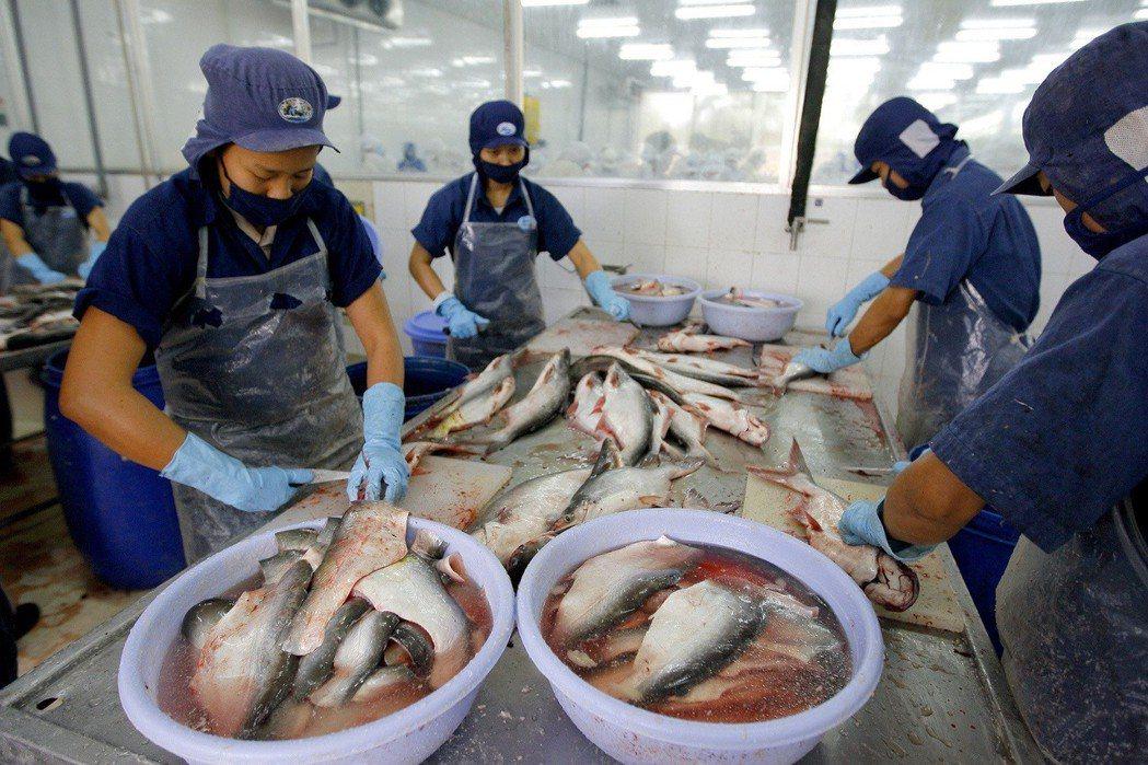 越共也想藉此峰會向川普政府示好。兩國近年來除了逆差問題,還有越南鯰魚出口的貿易衝...