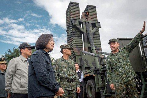 台灣並非孤立無援,瀰漫「失敗主義」才是最大威脅