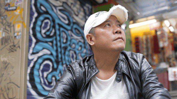 蕭青陽推薦香港獨具在地生命力的「繁忙美學」旅行體驗。圖/港旅局提供