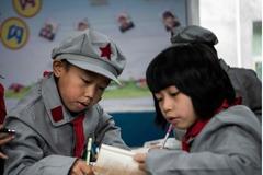 江西設「紅色文化課」 從幼稚園到大學全覆蓋