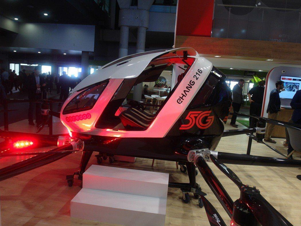5G的低延遲性帶動自駕車發展,Ooredoo在卡塔爾推出了世界上第一個商用5G網...