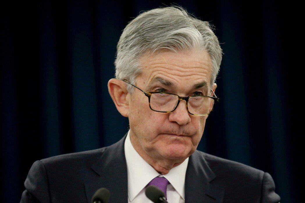 聯準會(Fed)主席鮑爾26日赴參議院作證。   路透