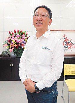 高雄市教育局長吳榕峯是韓國瑜欽點、負責推動高雄雙語教育的大將。 報系資料照