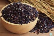 黑米、黑糯米是一樣的東西嗎?紫米又是什麼?