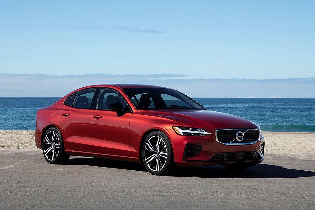 美國南卡羅來納州Ridgeville工廠除先量產全新第三代Volvo S60外,...