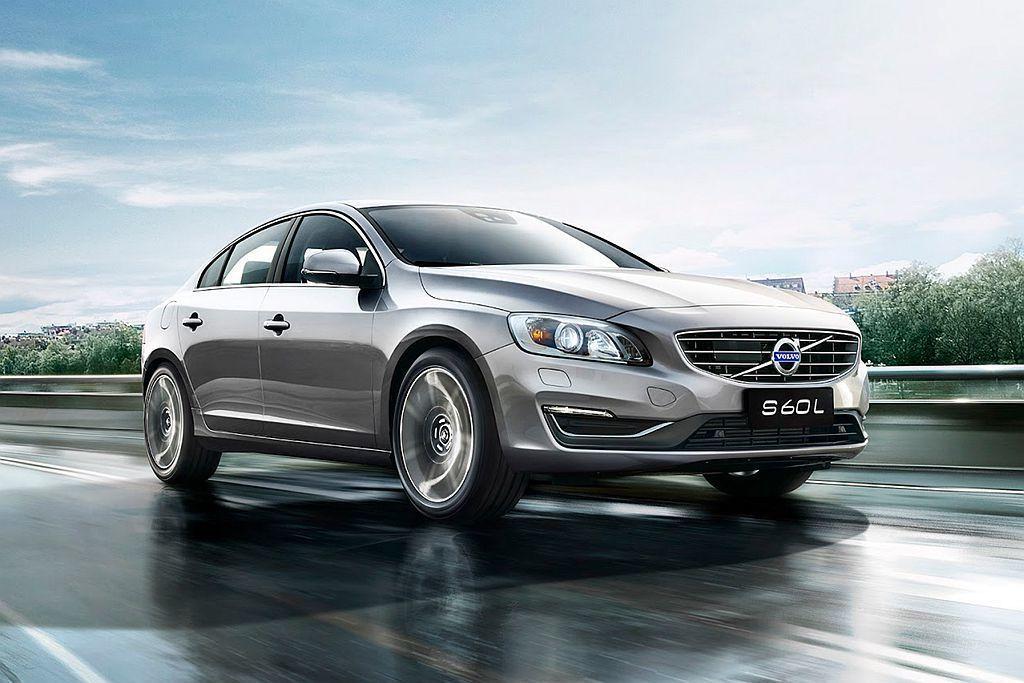2015年Volvo汽車曾將中國生產的S60 Inscription導入美國銷售...