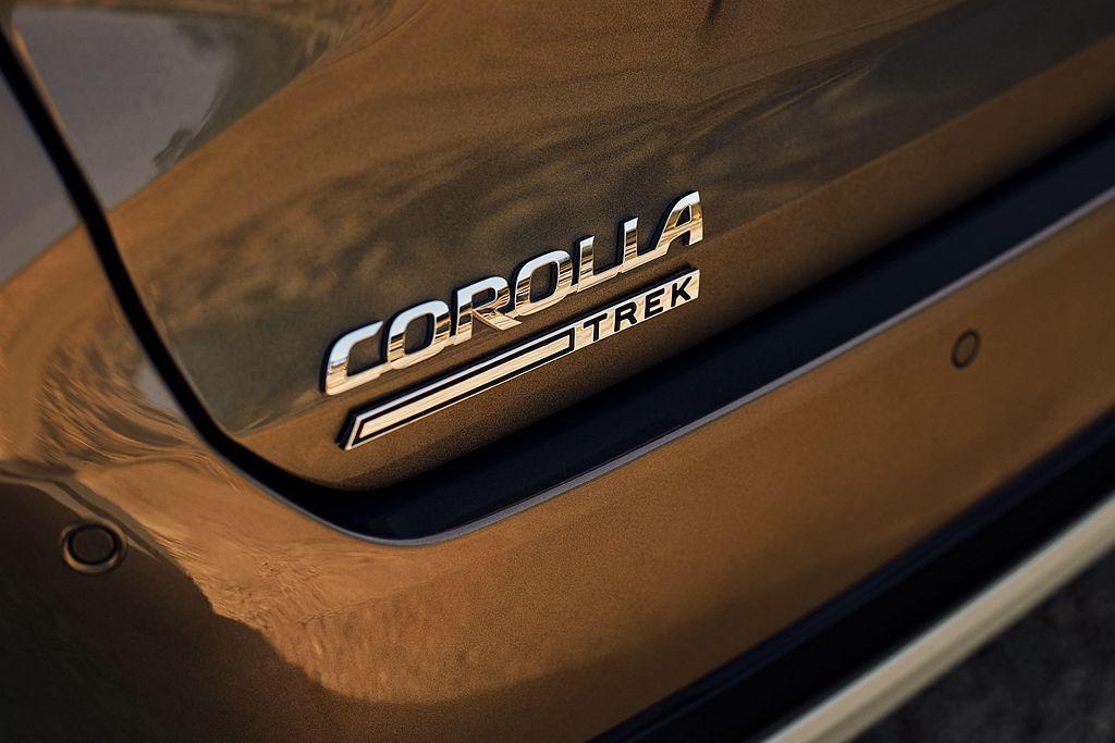 Toyota Corolla GR SPORT排定於2020年1月販售外,Cor...