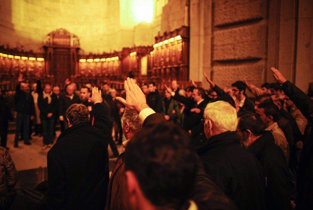 烈士谷不僅獲得了經費重新開放,管理權責也從國家歷史遺跡,轉變成受天主教會託管的「...