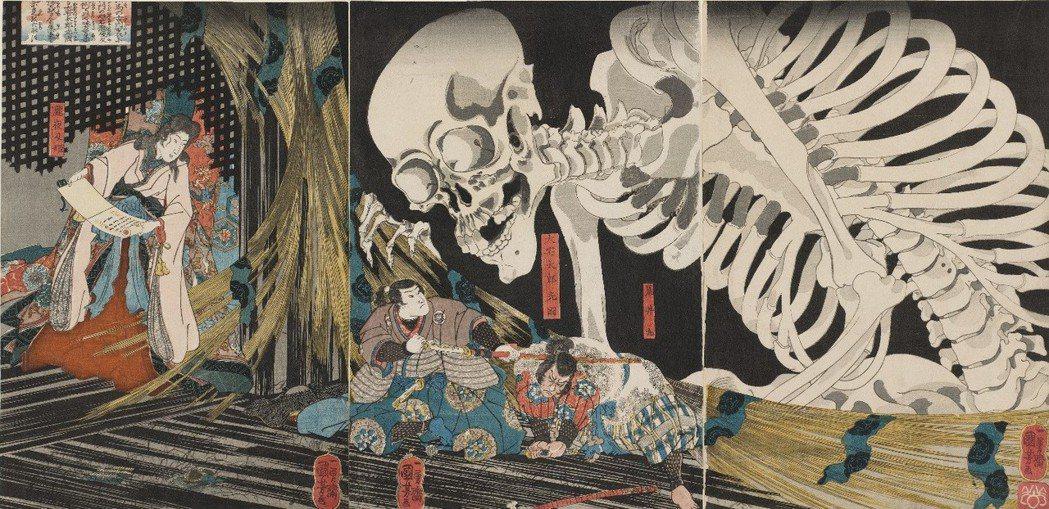 「教室裡的頭蓋骨,其實是真的?」日本高校在去年發現生物教室的頭蓋骨標本,其實並非...