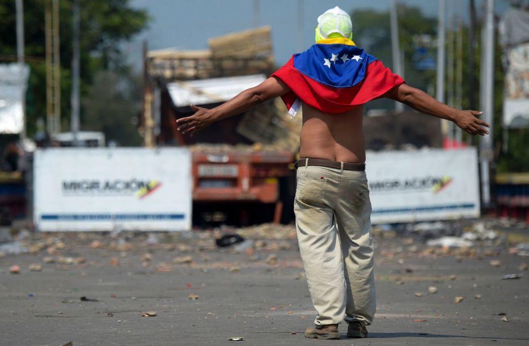 委內瑞拉今日的破敗,既非單是資源詛咒發功,亦非社會主義的破產,而是總統行政權力的...