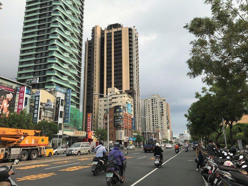 韓流發威!高雄2月房市交易量年增逾五成
