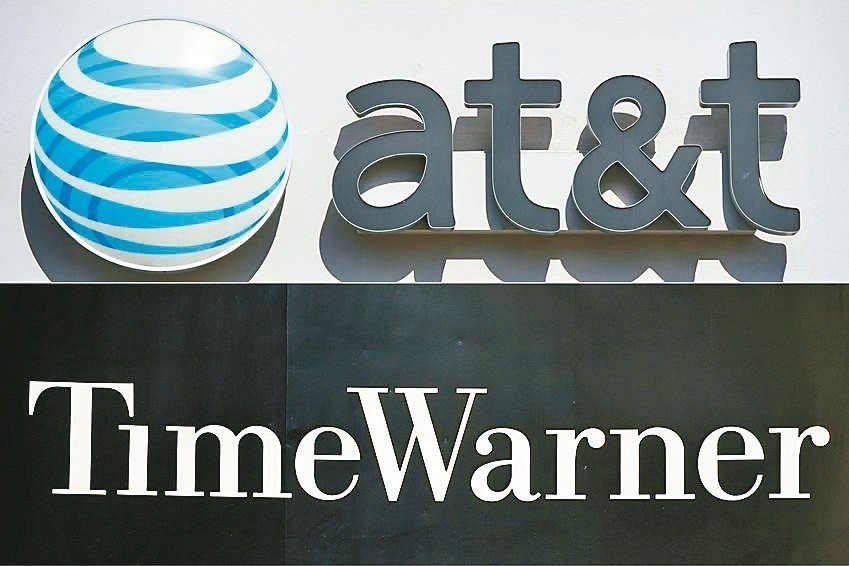 AT&T已跨過併購時代華納的最後一道司法障礙,成為Netflix、亞馬遜的強大競...