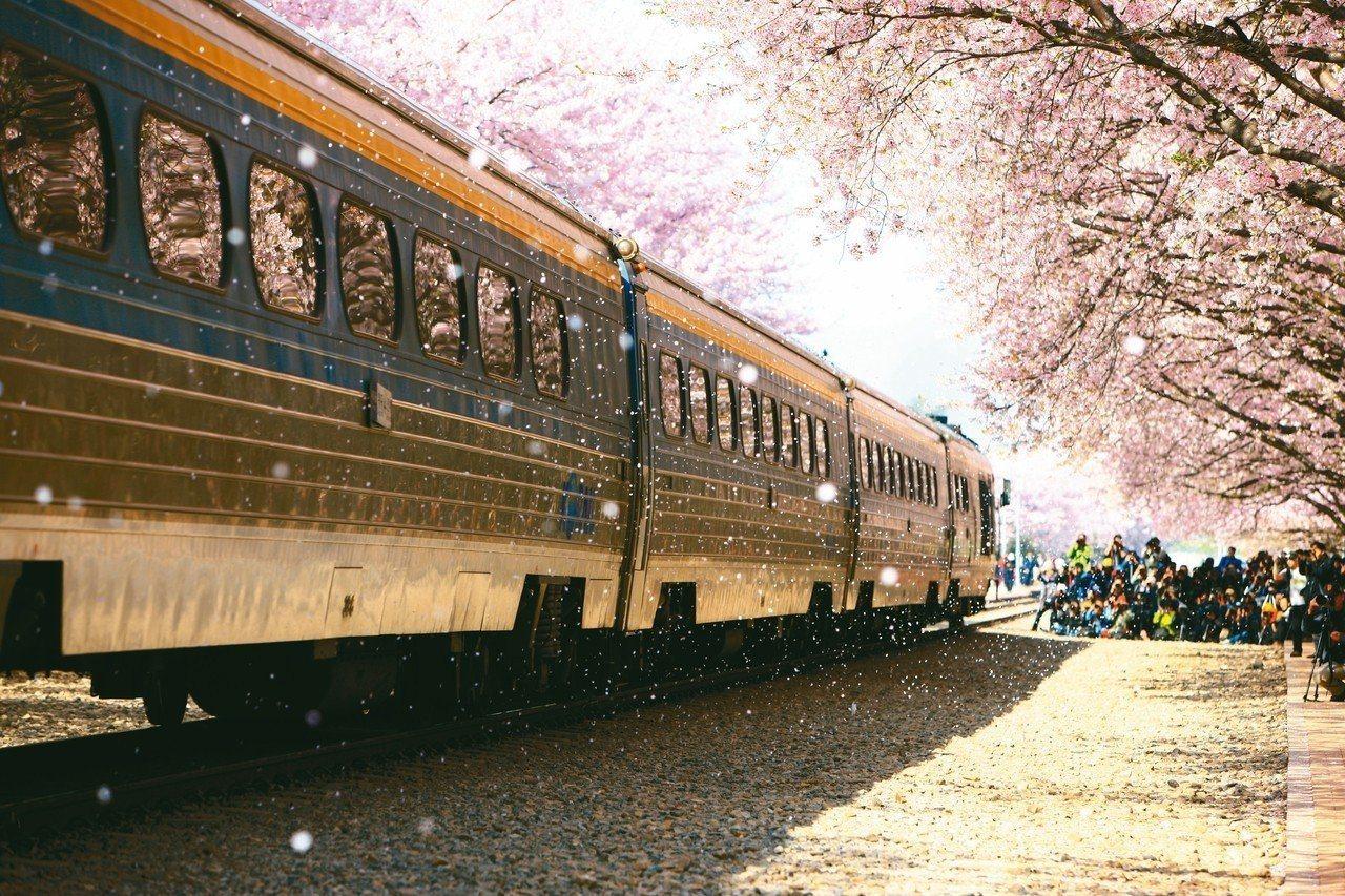 韓國票價、車資皆調漲,團費比去年同期小漲1千元。圖/韓國觀光公社提供