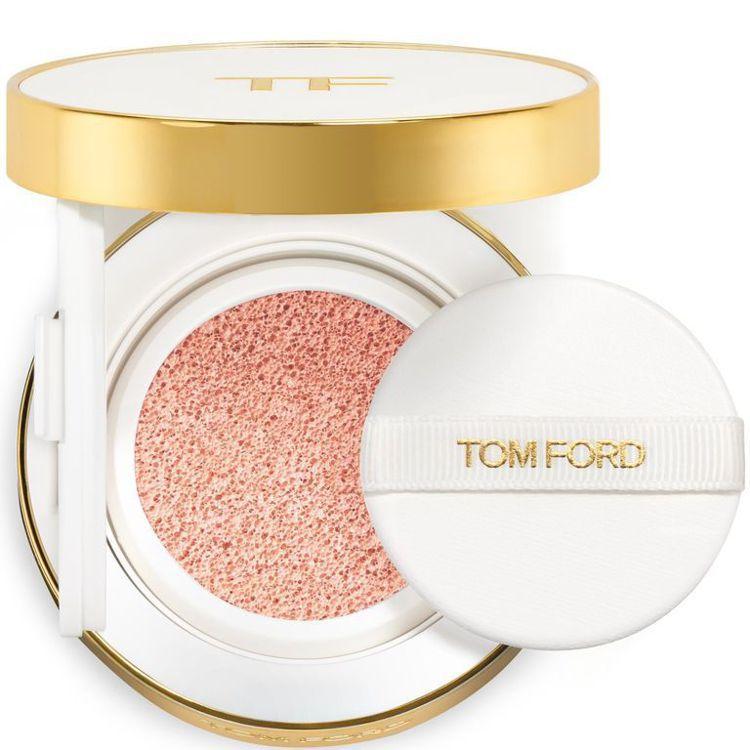 TOM FORD/太陽輕吻時尚氣墊粉餅SPF40/PA++++、售價2,800元...