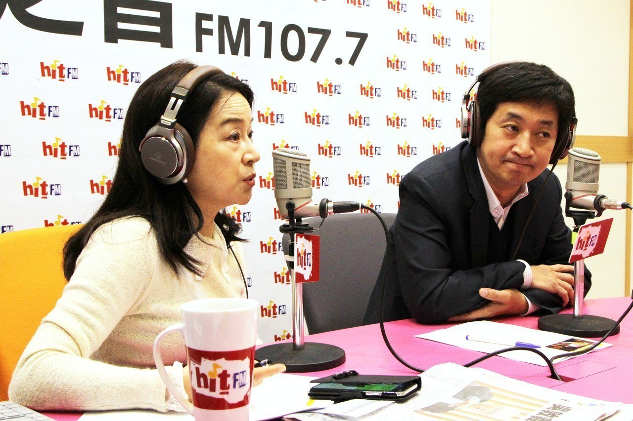 民進黨基隆立委蔡適應今天上廣播節目時說,高雄市長韓國瑜沒到吉隆坡市長不是第一次,...