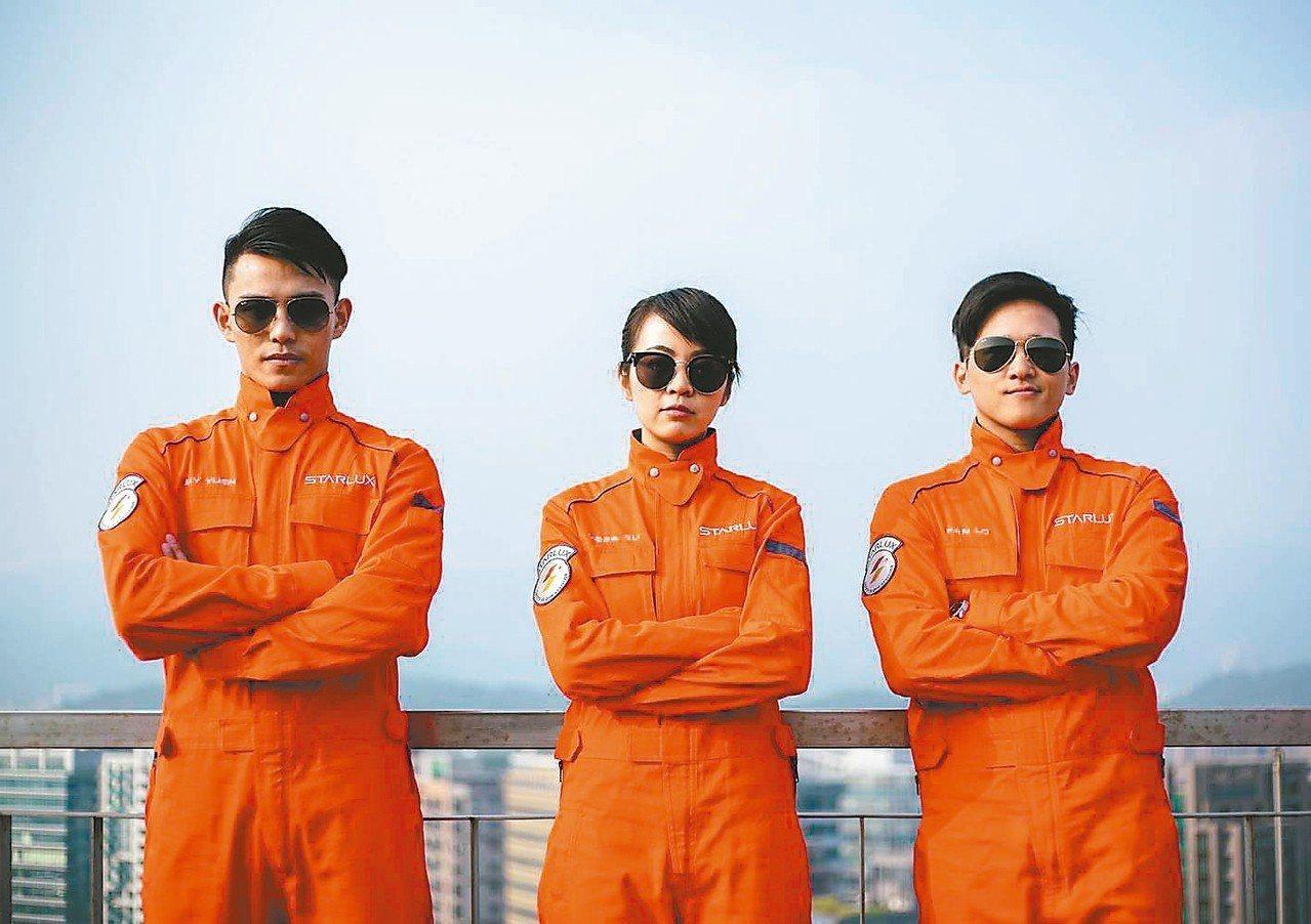 星宇航空首梯培訓飛航員將於3月1日啟程前往美國鳳凰城,進行為期一年的飛航訓練。 ...