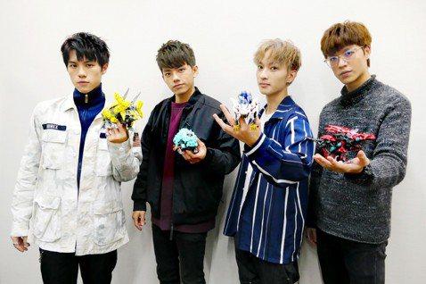樂團noovy新單曲「SPEED UP」獲選2019日本動畫「ZOIDS 機獸戰記 狂野爆發」主題曲,動畫在日本播出後,許多觀眾覺紛紛驚訝表示「竟然是台灣樂團」、「沒想到這麼標準的日文是台灣人唱的」...