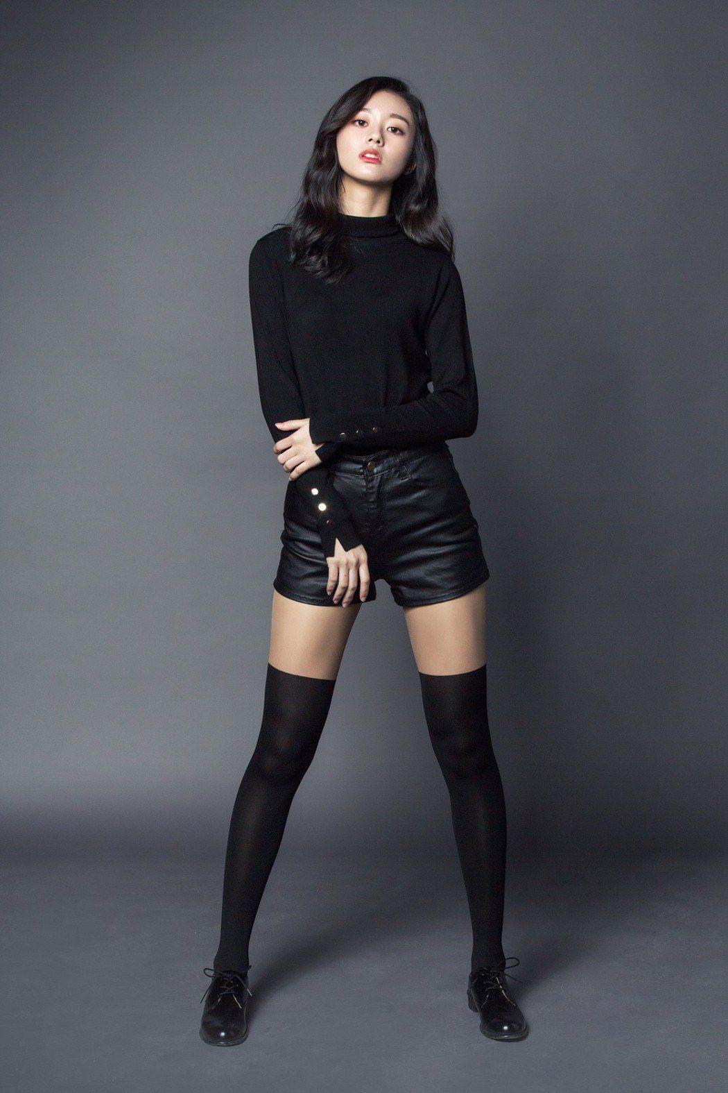 18歲台灣女孩Joanne(王乃萱)。圖/Uplive提供