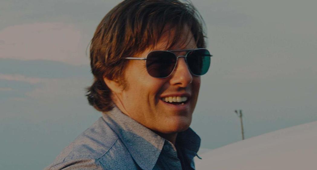湯姆克魯斯仍是片商信賴的票房大牌。圖/摘自imdb