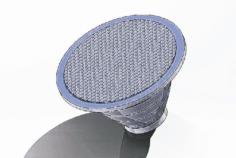 宏輝實業以豐富的原料調配技術,投入高科技橡矽膠產品的研發、生產。圖為某國際大廠委...