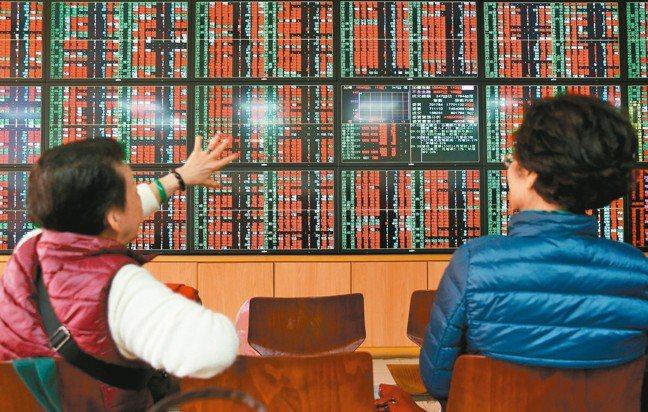 台股盤中逐筆交易新制將在明年3月23日正式上路。 報系資料照