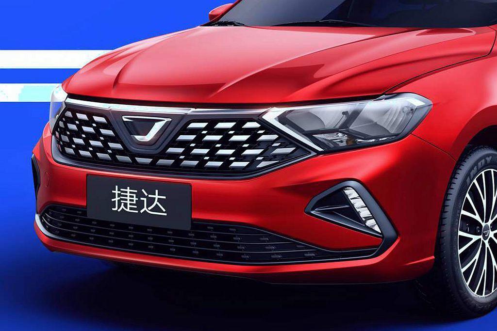 入門車型25萬台幣內!福斯集團新平價品牌「JETTA捷達」細節確認