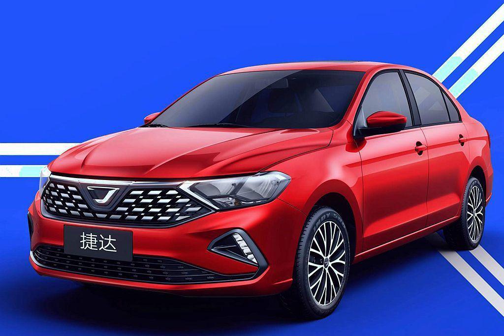 「JETTA捷達」首款新車延續福斯Jetta車款經濟、耐用、高可靠度的產品定位,...