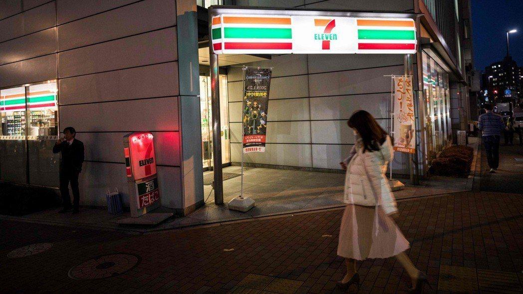 日本一家7-ELEVEn加盟店店長因為愛妻過世只營業19小時,被求償477萬。 ...