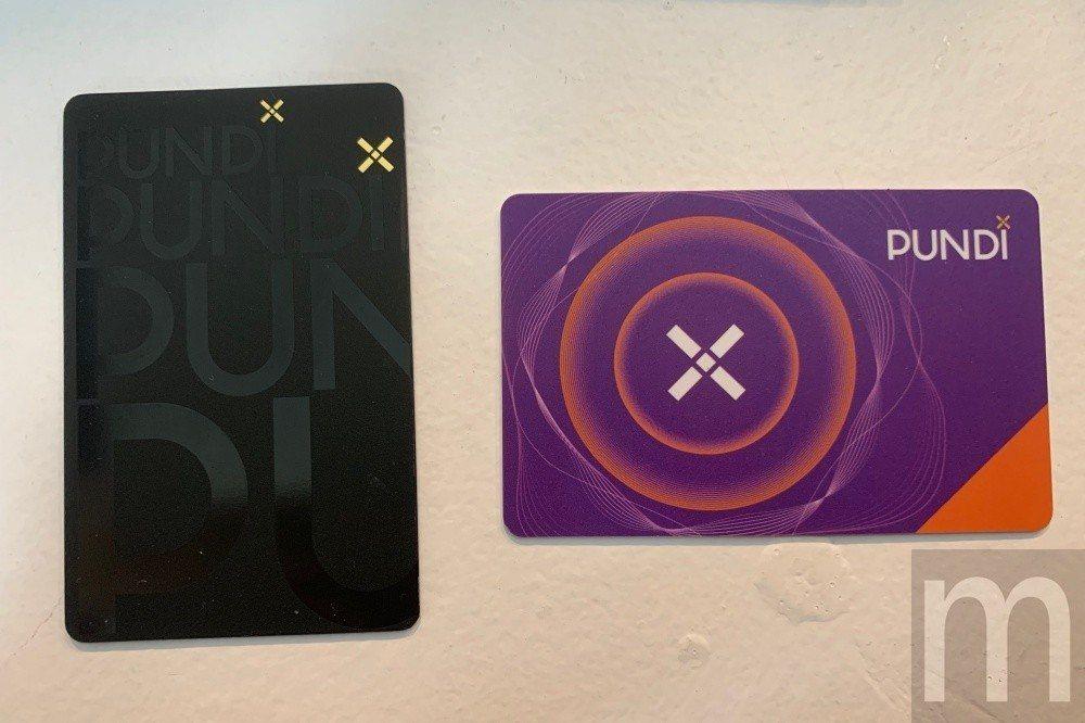 使用者也能透過晶片卡存放個人持有虛擬代幣,或是以公認數位貨幣存放,而配合不同合作...