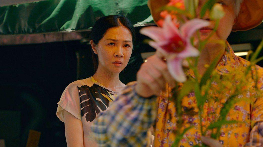 邱澤、謝盈萱主演「誰先愛上他的」去年拿下金馬獎3項大獎。圖/親愛的工作室提供