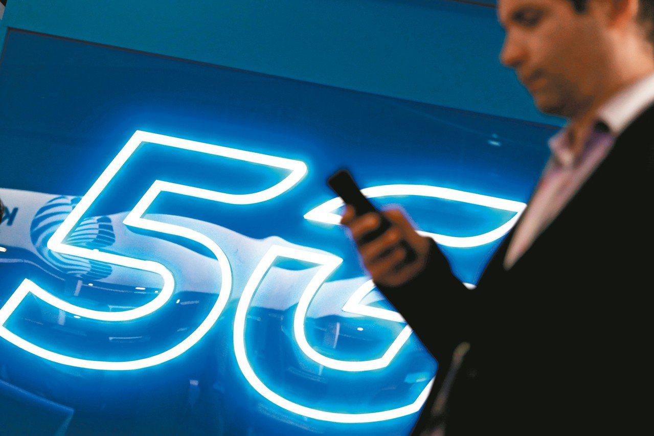 聯發科積極布局5G,今年在大會秀出首款5G晶片曦力Helio M70,為MWC期...