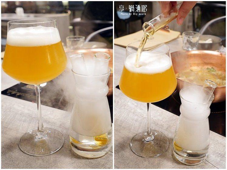 圖/大口提供 ※ 提醒您:禁止酒駕 飲酒過量有礙健康