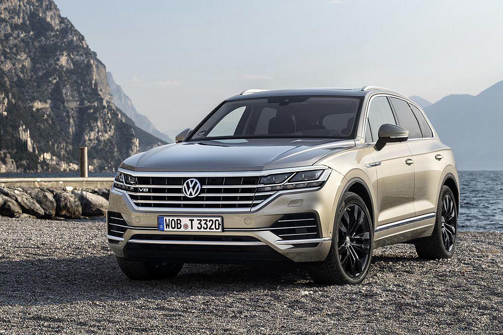 縱使柴油引擎在歐洲市佔率不斷下滑,但福斯汽車還是發表符合最新Euro 6d-TE...