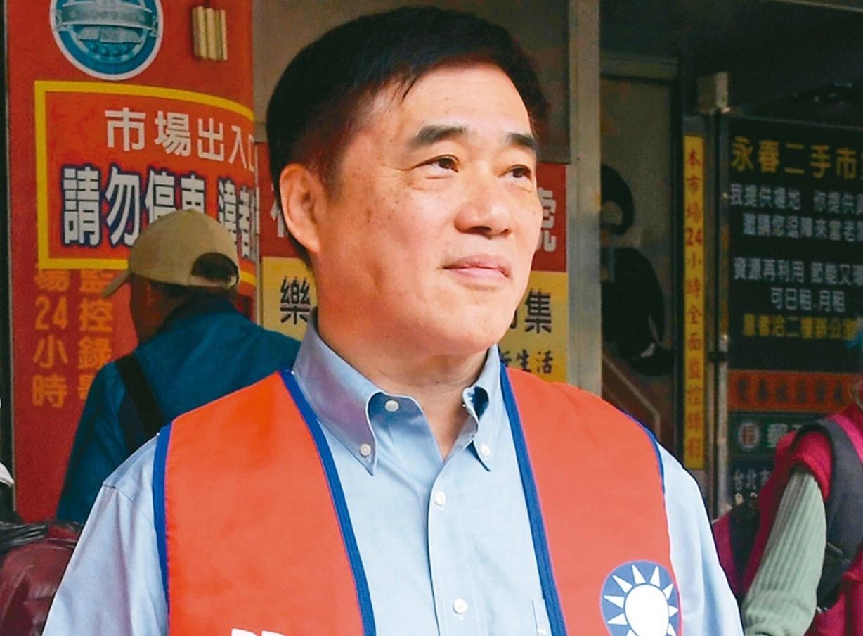 國民黨副主席郝龍斌今天在臉書上表示,昨天的結果讓很多人都覺得訝異,也說明了202...