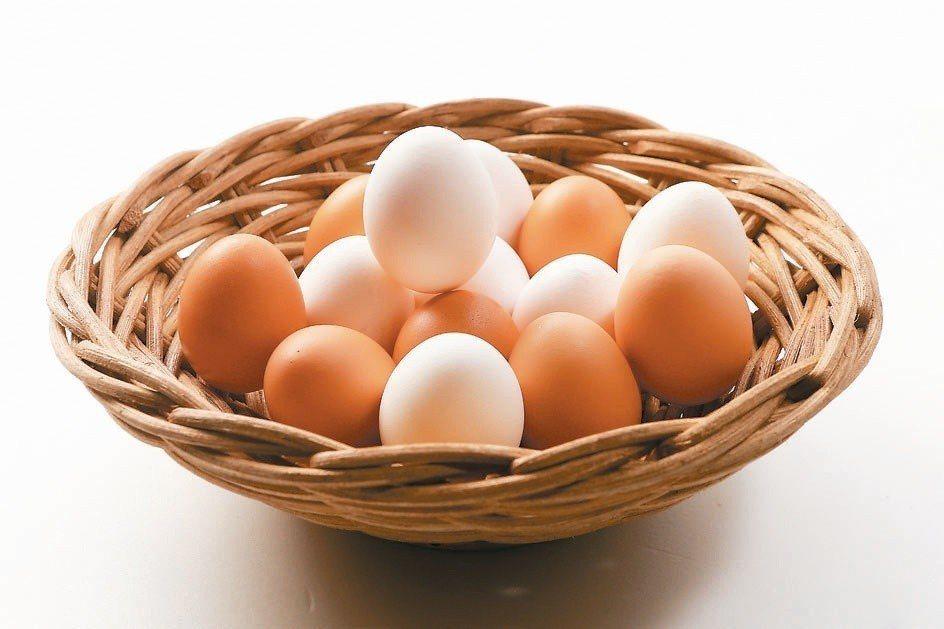蛋白過敏者可接受分子過敏原檢測,不是所有蛋白類的食品都得拒之門外。 圖/聯合報系...